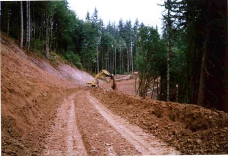 Logging Equipment For Sale >> Schermer Construction, Inc.